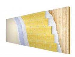 Vanjski zidovi montažnih/drvenih kuća