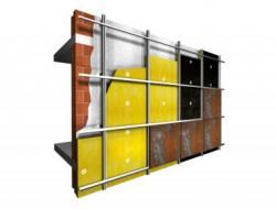 Vanjski ventilirani zidovi