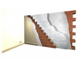 Dvoslojni vanjski zid