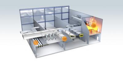 Izolacija ventilacijskih kanala