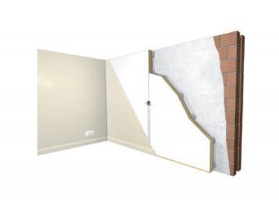 Pregradni zidovi između različitih stambenih jedinica