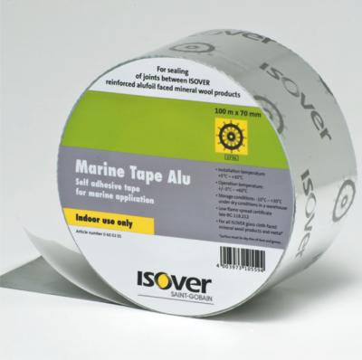 Marine Tape ALU