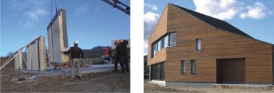 UNI - Ugradnja