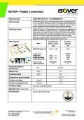 List sa podacima - Vario KM Duplex