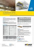 List sa podacima - Climaver Apta