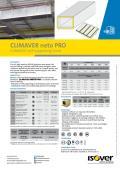 List sa podacima - Climaver Neto Pro