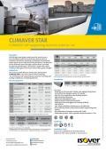 List sa podacima - Climaver Star