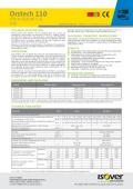 List sa podacima - Tech Slab MT 5.1
