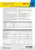 List sa podacima - Tech Wired Mat MT 4.1