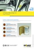 List sa podacima - U Protect Wired Mat 4.0