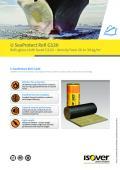List sa podacima - U SeaProtect Roll G120
