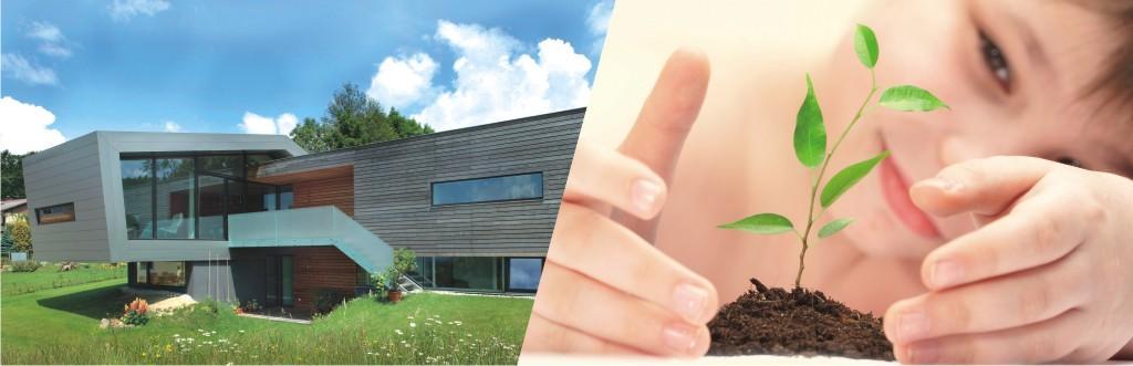 Odgovorna gradnja - Čuvanje okoliša